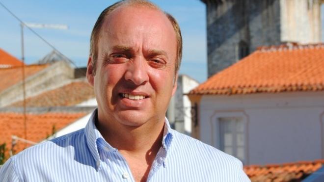 Paixão pelo futebol levou Vítor Madeira a candidatar-se