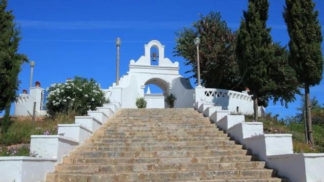 Festa em Honra de Nossa Senhora do Castelo em Aljustrel
