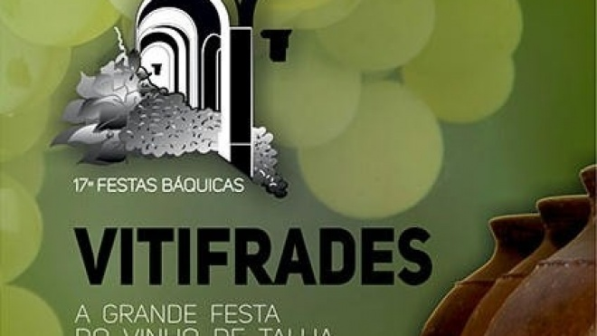 Vitifrades celebra Vinho de Talha