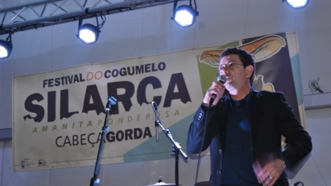 Festival do Cogumelo em Cabeça Gorda