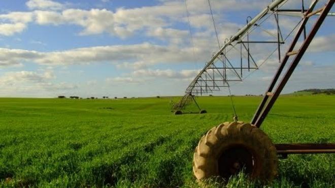 Regantes defendem eficiência do uso da água como prioridade da PAC