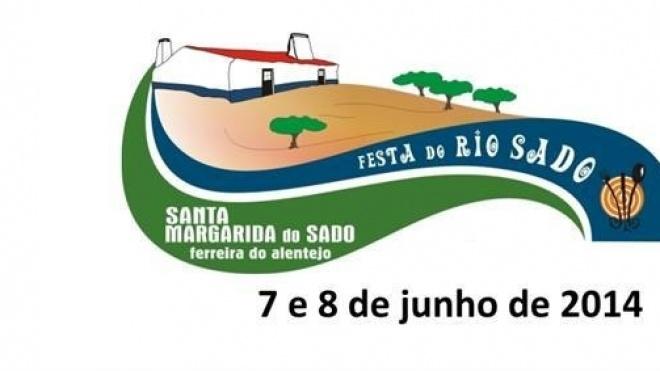 Festa do Rio Sado neste fim-de-semana