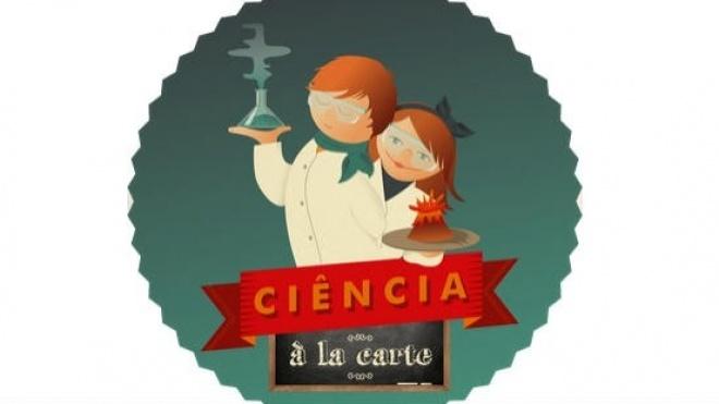 "CEBAL promove ""Ciência à la Carte"""