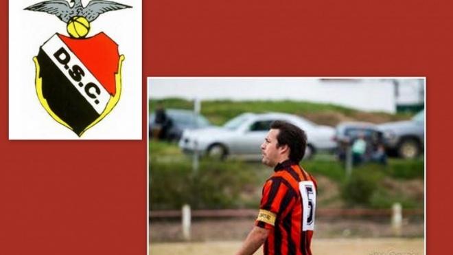 Carlos Guerreiro assume equipa Sénior Despertar