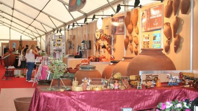 Artesanato em grande destaque na Feira Anual de Cuba