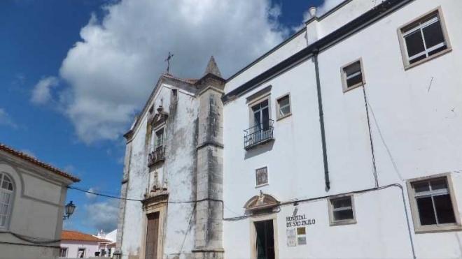 PCP propõe reversão do hospital de S. Paulo para o Ministério da Saúde