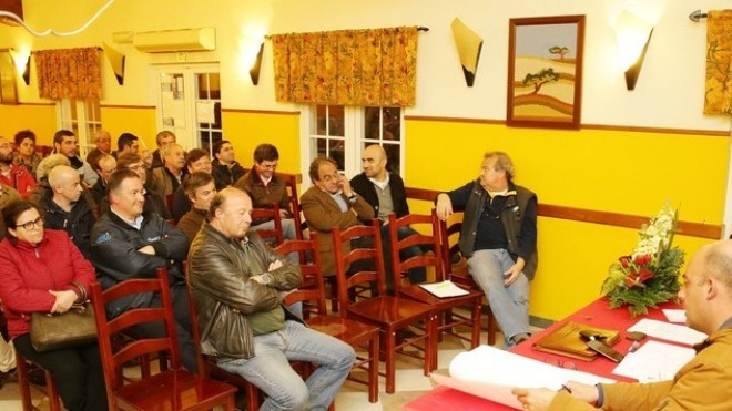 Autarquia de Beja reúne-se com empresários