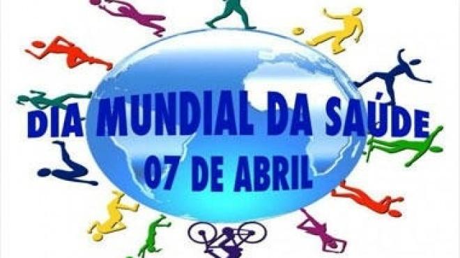Aljustrel assinala Dia Mundial da Saúde