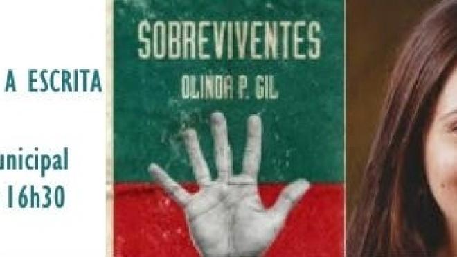 "Biblioteca de Aljustrel apresenta ""Sobreviventes"""