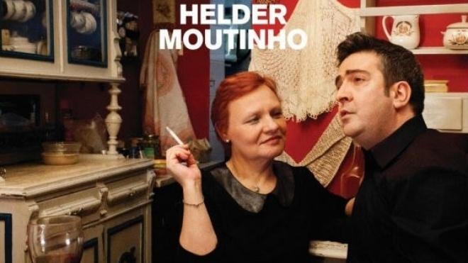 Hélder Moutinho atua hoje no Pax Julia