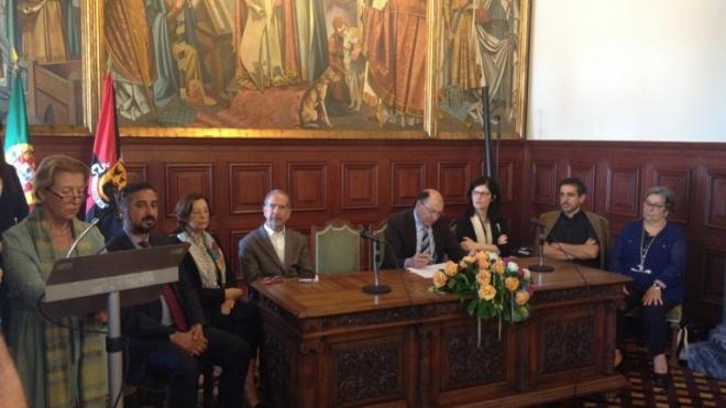 """Centro UNESCO """"mais projeção cultural para Beja"""""""