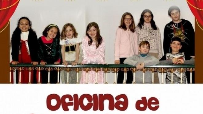 Vidigueira apresenta peça de teatro e exposição