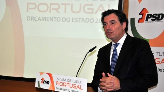 Portugal 2020 pode arrancar este mês