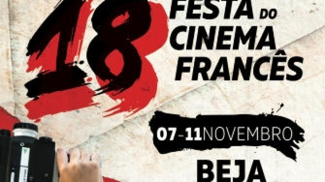 Termina hoje a 18ª Festa do Cinema Francês em Beja