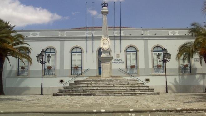Castro Verde avança com remodelação de ETAR's