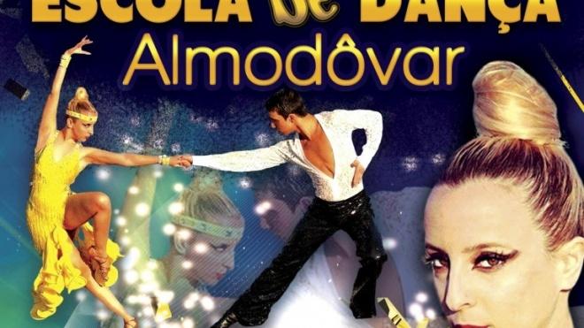 Clube Desportivo de Almodôvar com Escola de Dança