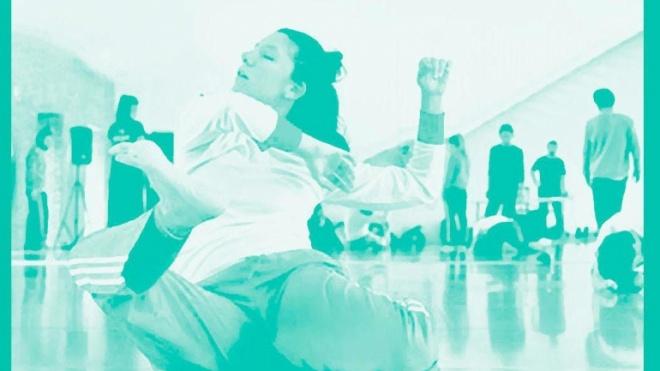 Musibéria sugere oficina de dança