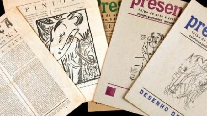 Biblioteca de Aljustrel recebe exposição sobre José Régio