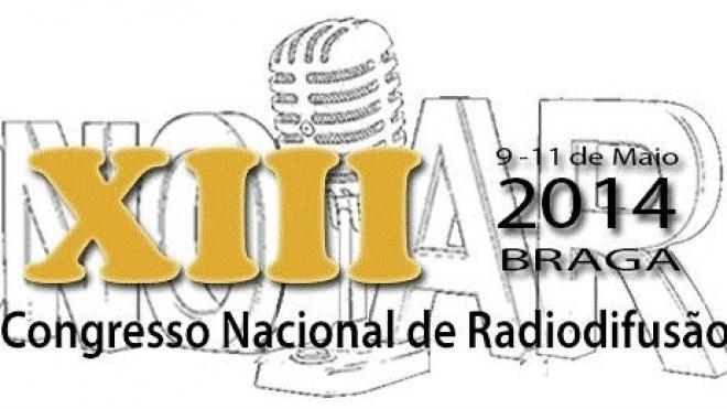 XIII Congresso Nacional de Radiodifusão