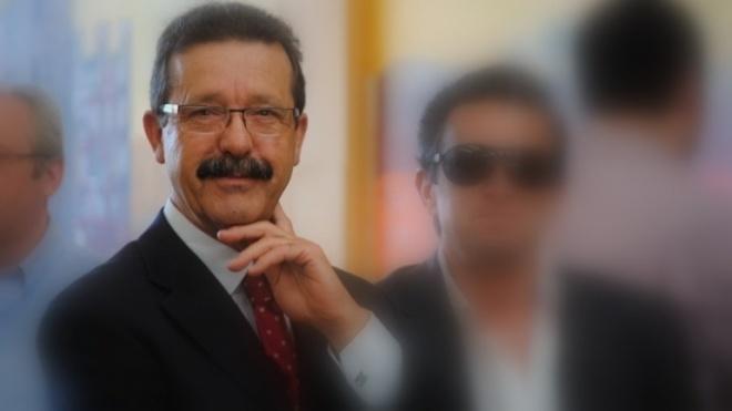 Canudo Sena na corrida à Federação do PS