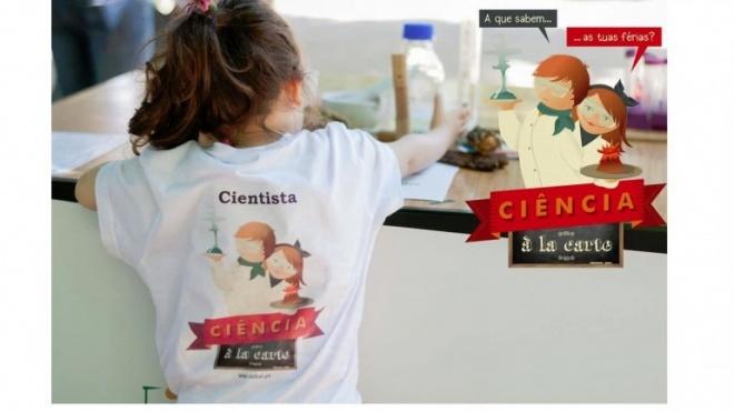 """CEBAL com """"Ciência à La Carte"""""""