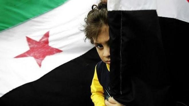 Cáritas com campanha de apoio às crianças da Síria