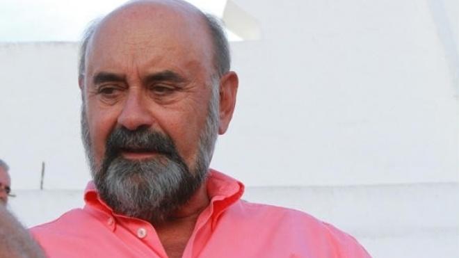 António Tereno é o mandatário da Lista da CDU em Barrancos