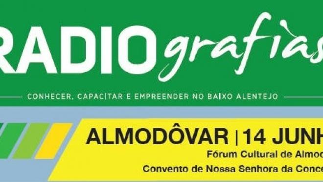 """Almodôvar recebe """"Radiografias"""""""