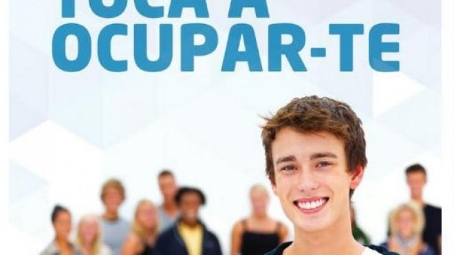 "Ourique promove Programa ""Toca a Ocupar-te"""
