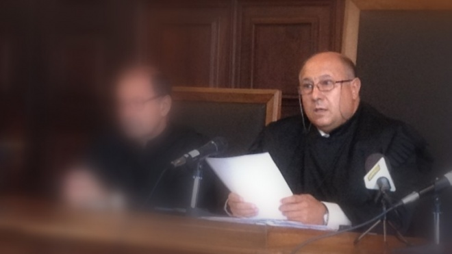 """""""Carência de oficiais de justiça pode levar à ruptura, em 2017"""""""