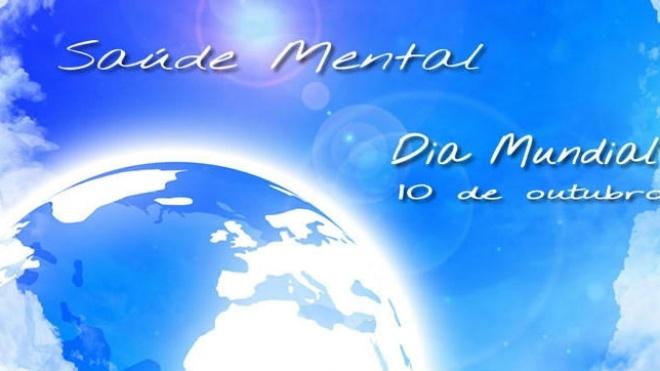 Dia Mundial da Saúde Mental: assinalado hoje a nível nacional e na ULSBA