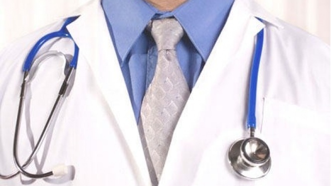 """Promover o contacto directo com médicos"""