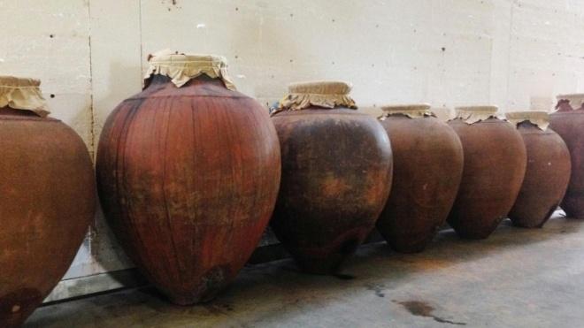 Vinho de Talha em destaque na Semana Empresarial de Vidigueira