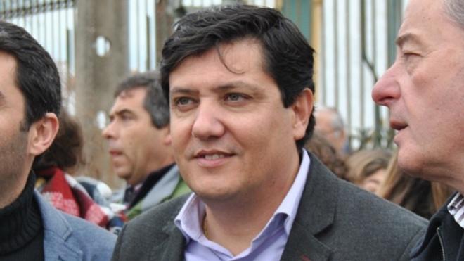 CDU recandidata João Português à Câmara de Cuba