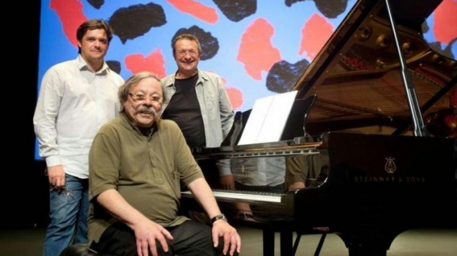 Terras sem Sombra 2016 propõe ópera sem vozes