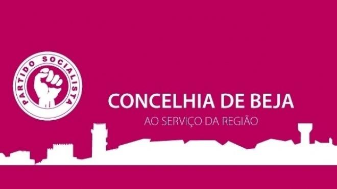 """""""PS de Beja diz que atingiu os objetivos a que se propôs"""""""