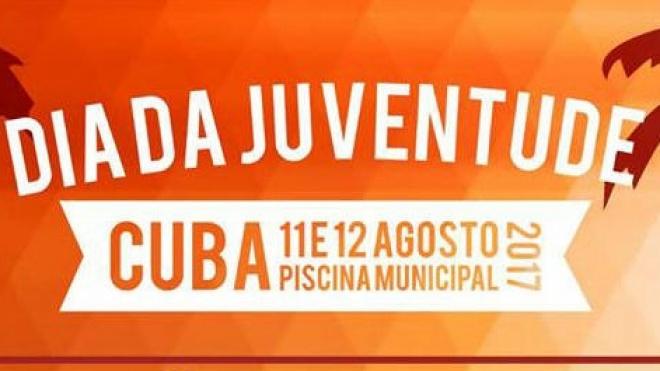 Cuba assinala Dia Internacional da Juventude