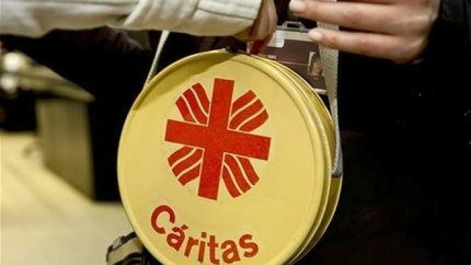 Peditório da Cáritas de Beja angariou quase 14.400 euros