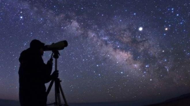 Parque de Noudar convida à observação de estrelas