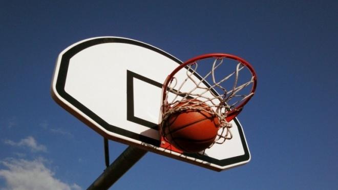 Treino de basquetebol para captação de atletas