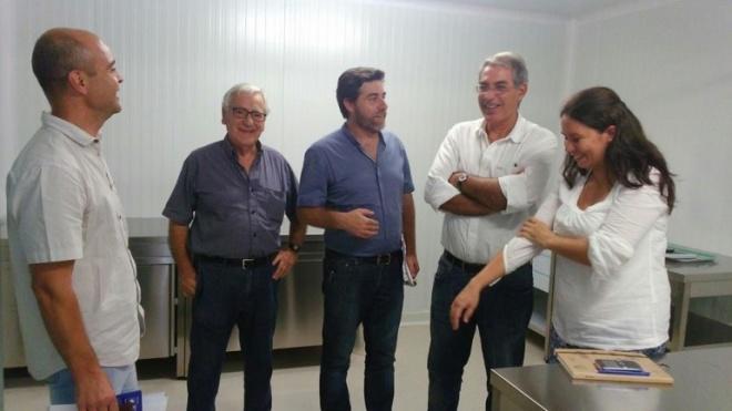 CDU com ações em Beja, Moura, Ferreira e Castro