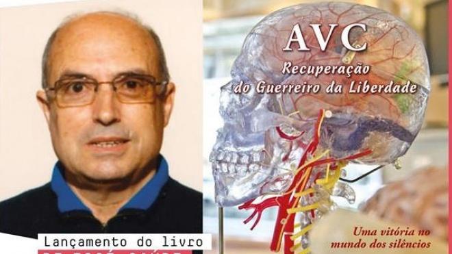 José Saúde apresenta novo livro em Serpa