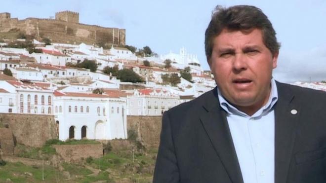 Jorge Rosa aponta seis objectivos estratégicos para o mandato 2017/2021