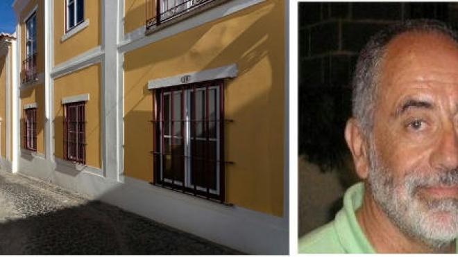 Isaurindo Oliveira é o novo presidente da Cáritas Diocesana de Beja