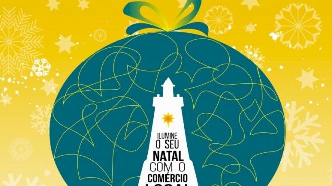 Vidigueira promove concurso de Natal no comércio local