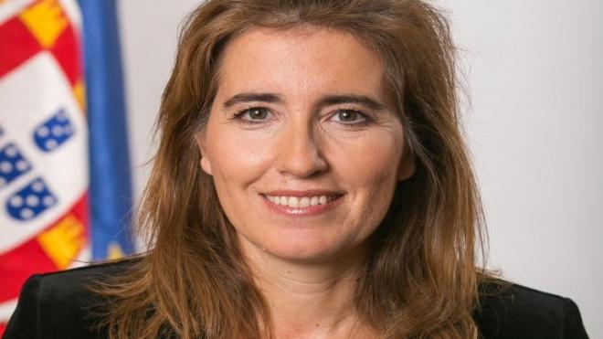 Secretária de Estado do Turismo em Moura e Vidigueira