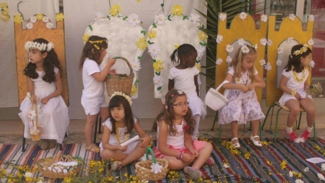 Beja revive a tradição milenar das Maias