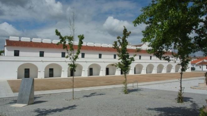 Abertura do Edifício dos Quartéis