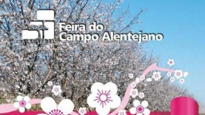 Aljustrel recebe mais uma edição da Feira do Campo Alentejano