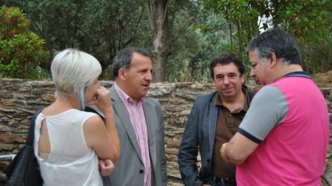 Itinerário cultural na Vidigueira é o primeiro do continente